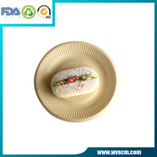 Multi-function mini disposable tableware