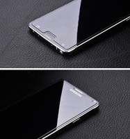 Tempered Glass For SAMSUNG Note4 Explosion Proof Ultra-Thin High Transparency Anti-scratch 9H 2.5D Curved Screen Protector