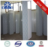 Sandwich panels polyurethane wall cold room insulation pu panel
