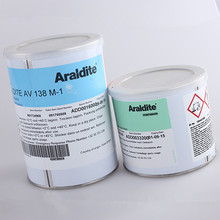 Hot sale Araldite 138M heat resistant epoxy resin ab glue