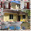 Prefabricated Light Steel Structure Homes with Lowest Price