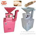 Factory Price Coffee Cocoa Beans Dehulling Husker Hemp Seed Peeling Machinery Rice Huller Machine