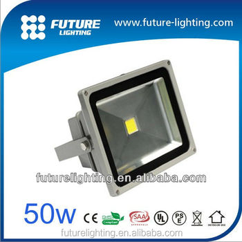 5 years warranty High power 50W LED outdoor Floodlight Lamp