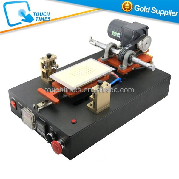 Mobile Phone Repair Machine Semi-Automatic LCD Separador