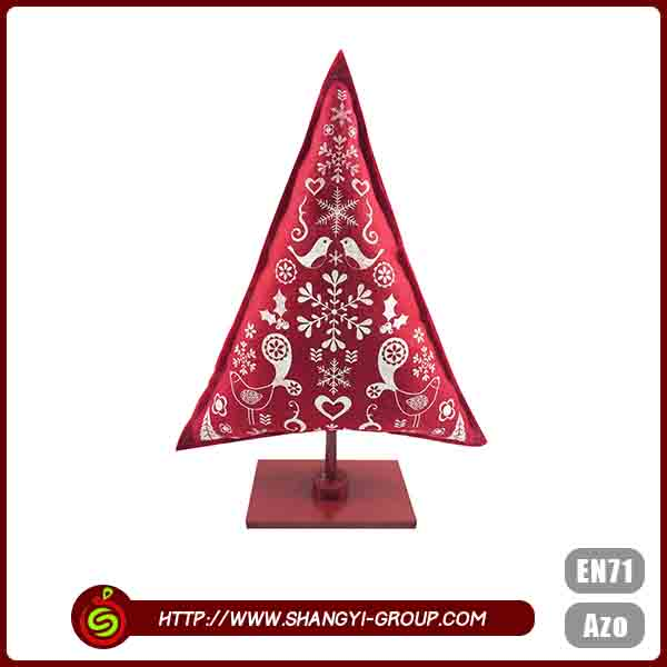Wholesale beautiful high quality christmas tree home decoration art and craft