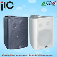 5'' Wall Mounted PA Active Audio Powered Speaker