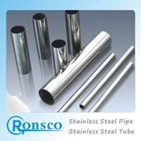 sanitary stainless steel pipe and fittings