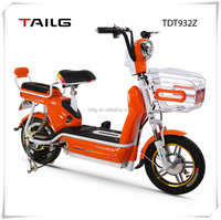 good look adult electric scooter motocicleta electrica tailg electric bike with pedals