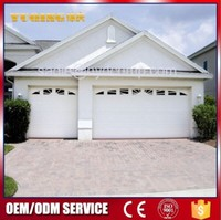 YQG-01 garage doors prices, master well garage door