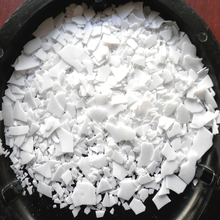 White powder oxidized pe wax for rubber