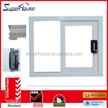 High grade sound thermal insulation window frame drawing for High insulation windows