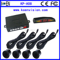 Parking Sensor For Car With LED Display Spare Tyre Learning Function