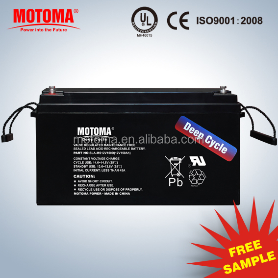 12v battery rechargeable battery battery deep cycle