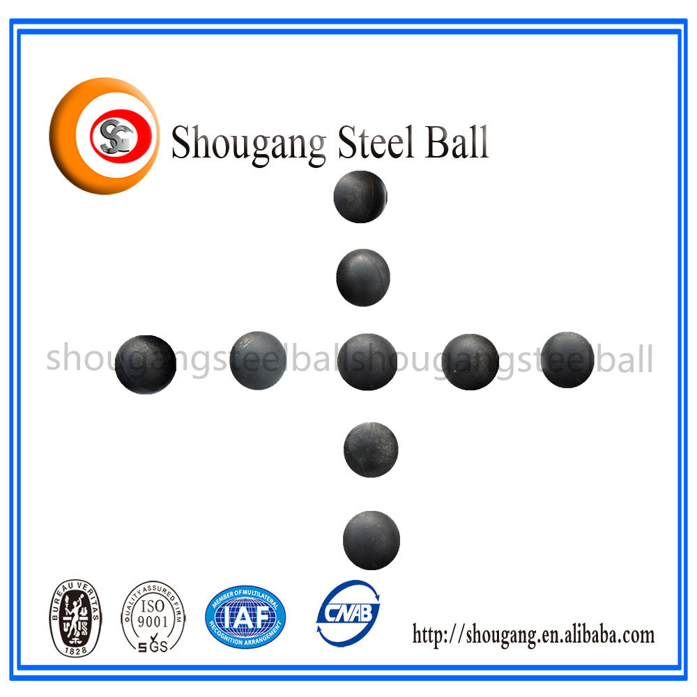 cast iron foundry china good toughness cast iron ball for ball mill