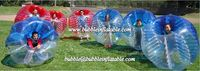 1.7m 100% TPU bumper bubble football B1017