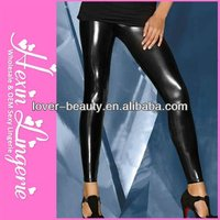 wholesale woman sexy sexi leggings leather