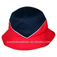 character bucket headwear for men and women