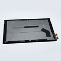 LTN123YL01-003 For Surface Pro 4 1724 Touch Screen Panel Digitizer Glass + LCD Display Panel Assembly