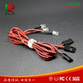 JR Male Plug Connector RC Cable Rc Car LED Lights Cable