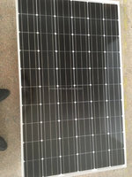 High Efficiency Grade A 300W Monocrystalline Chinese Solar Panels price