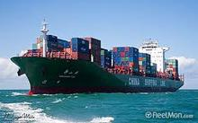 sea freight consolidation and container shipping service to Turkey from China with best freight rate