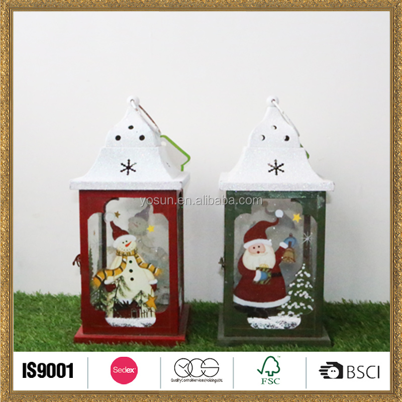party decoration christmas home lantern funeral