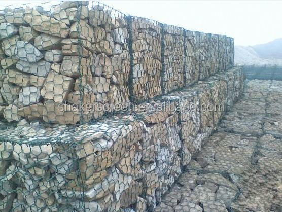 Factory direct sale gabion wire mesh box