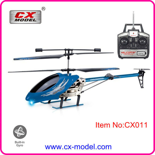 stunning gifts CX011 built-in gyro wholesale Big promotion! RC 3.5CH 3.7v rc american helicopters