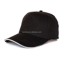 Cotton Baseball Cap Sports Hat for Men and Women