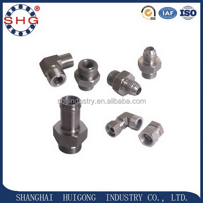 New best Choice pvc male plugs hydraulic hose fittings