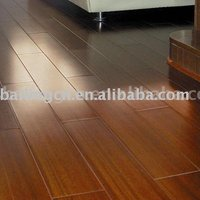 Waterproof WPC Flooring Interior