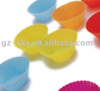 Silicone Cake Cup