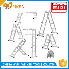 NEW 70cm/60cm/50cm Decorators Hop Up Work Bench Builders Platform Step Ladder EN131/150KG