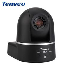 Tenveo HD9620B Video Conferencing Software 1080P/60 Pan Tilt Zoom Network Conference Webcam Equipment For Telemedicine