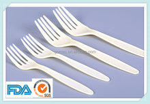 Chinese Plastic Dinner Cutlery