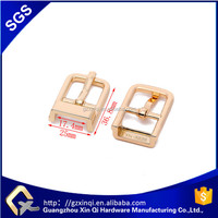 XINQI brand bag hardware pin buckle in handbag