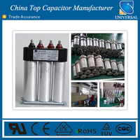 Hot sale Competitive prices Universal Brand capacitor used in buses
