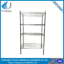High Precision Customized Wire Mesh Metal Shelf