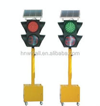 Traffic Safety Red Green Removable Beacon Light