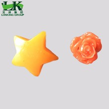 Educational toys for kids star rose rainbow ball magic water beads