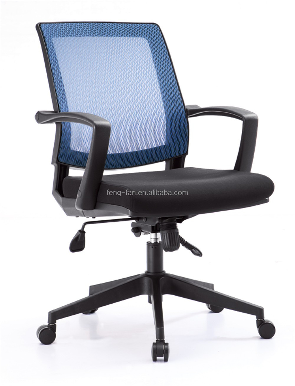 Ergonomic office chair executive mesh office chair made in Foshan city of China 450
