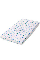 Baby Crib Sheet 100% Cotton Jersey Fitted Sheets
