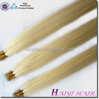 best quality big discount factory price double drawn wholesale colour ring hair