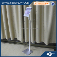 YIDISPLAY secure stand tablet