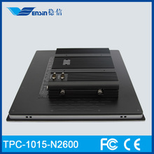 Low Price 15 Inch TPC-1015-N2600 Wholesale Tablets All In One Touch Screen PC Computer
