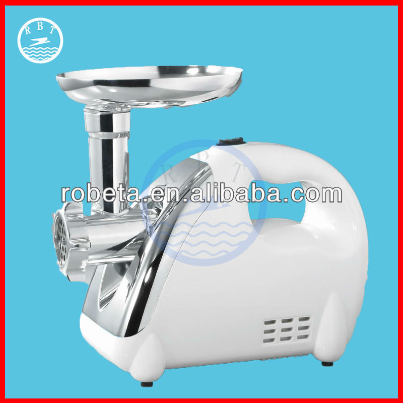 CE Approval Home Mini Meat mincer /electric mince meat machine