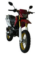 Gas Dirt Bike For Sale Cheap ZF200GY-6