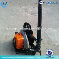 petrol/gasoline engine garden backpack power blowers EB650 for cleaning