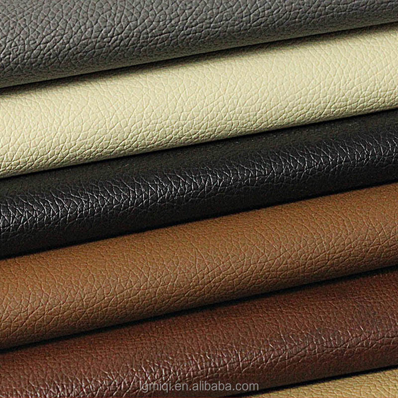 PVC Synthetic Leather for Sofa,Car Seat and Furniture