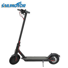 350w 8.5inch electric kick scooter 2 wheel hoverboard